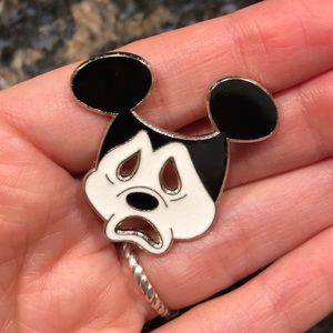 Disney Mickey Mouse Pin
